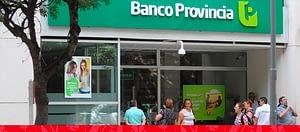 Banco Provincia tasas depósitos judiciales